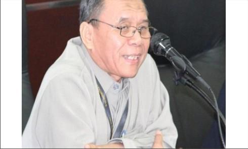 Badilag Menyeleksi Calon Wakil Ketua PA Melalui Sistem E-Test