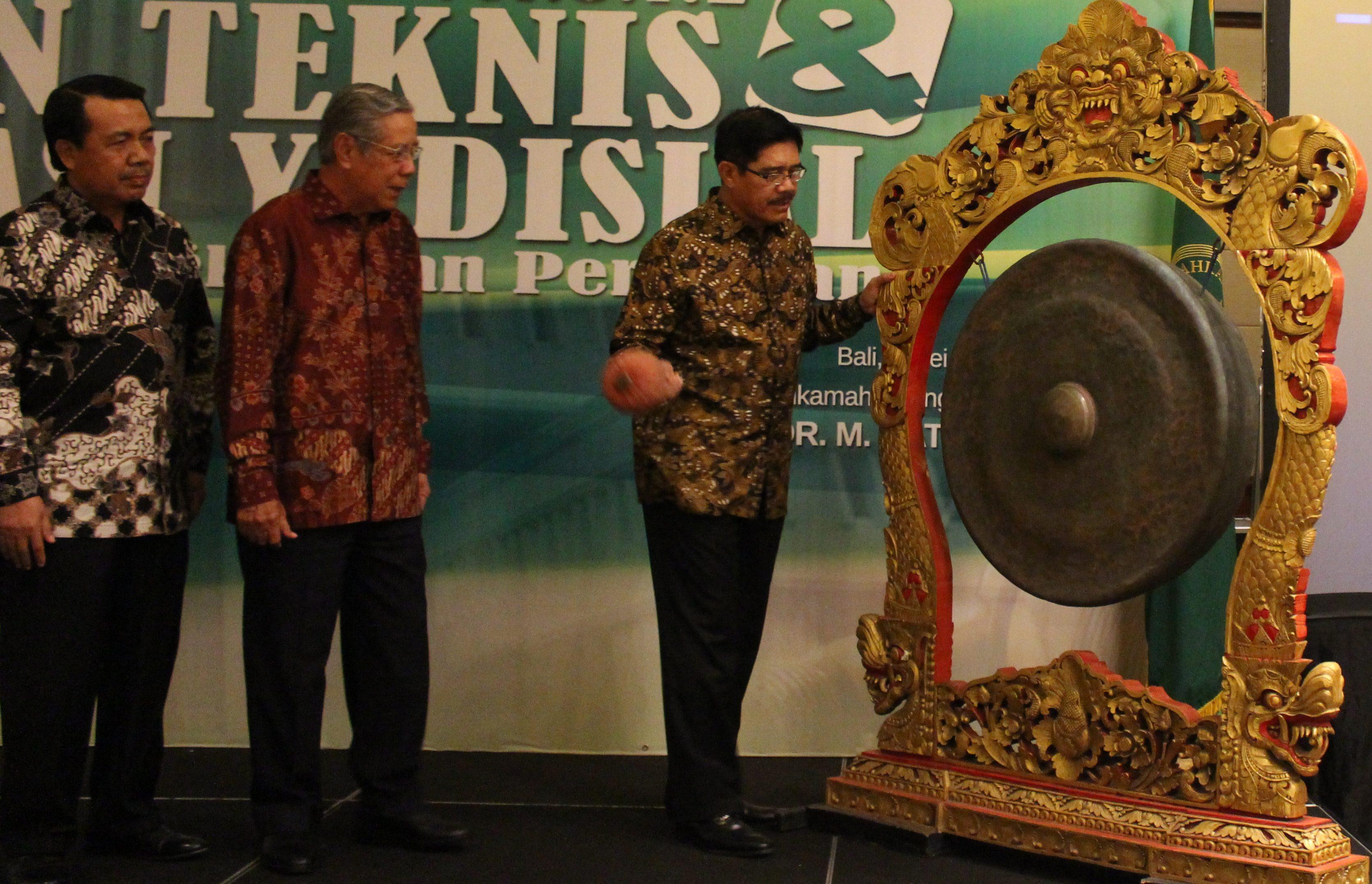 Ketua Mahkamah Agung Resmikan SIPP Versi Terbaru