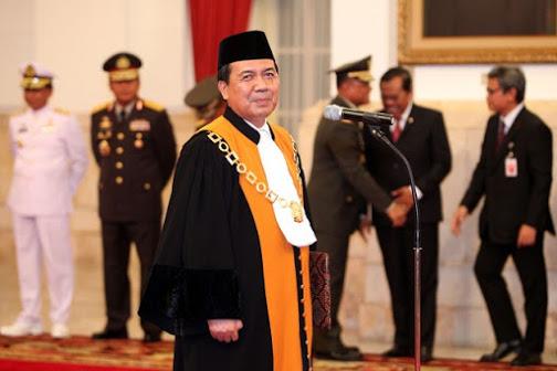 Mengenal Lebih Dekat Wakil Ketua MA Bidang Yudisial yang Baru