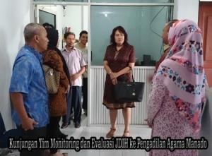 Kunjungan-Tim-Monitoring-dan-Evaluasi-JDIH-ke-Pengadilan-Agama-Manado-2