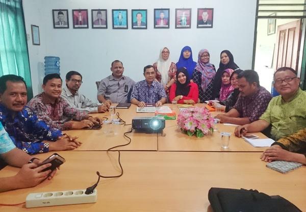 Sosialisasi Sertifikasi ISO 9001:2015 di Pengadilan Agama Kelas 1-B Manado (Hari Kedua)