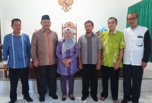 Perpisahan dan Pengantar Alih Tugas Hakim Pengadilan Agama Manado