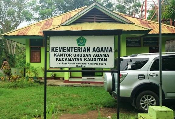Pengadilan Agama Manado, Gelar Sidang Terpadu ( Itsbat Nikah )