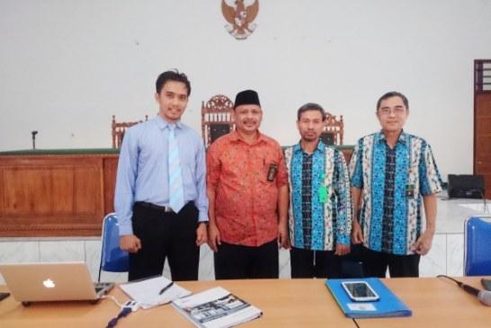 Pengadilan Agama Manado, Meraih ISO 9001:2015