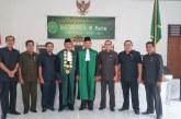 Pelantikan Hakim Drs. Satrio A. M. Karim di Pengadilan Agama Manado