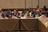 Ketua Mahkamah Agung Hadiri Perhelatan Tahunan Asean Law Association Governing Council Meeting Yang Ke 39 Di Brunei Darussalam