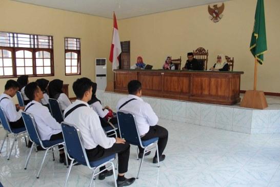 Penerimaan Mahasiswa Magang IAIN Manado