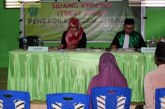 Itsbat Nikah di Desa Munte Minahasa Utara