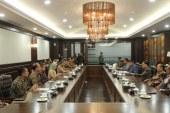 [MARI] KMA Menerima Kunjungan Ketua Dewan Komisioner Otoritas Jasa Keuangan (OJK)