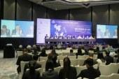 [MARI] PROF. DR. M. HATTA ALI, S.H., M.H. MENYAMPAIKAN SAMBUTAN DALAM KONFERENSI HUKUM SE-ASEAN