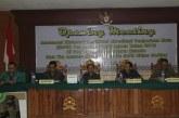 Asessor Eksternal Komite SAPM Ditjen Badilag datangi PTA Manado