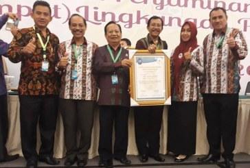 PTA Manado Raih Predikat A Excellent untuk Sertifikat Akreditasi Penjaminan Mutu