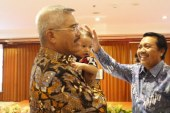 Ketika KMA Mendekap Hangat Anak Korban Lion Air JT-610