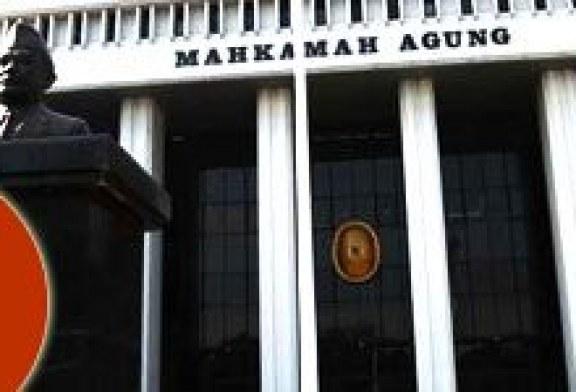 Mahkamah Agung Akan Gelar ToT Mediasi