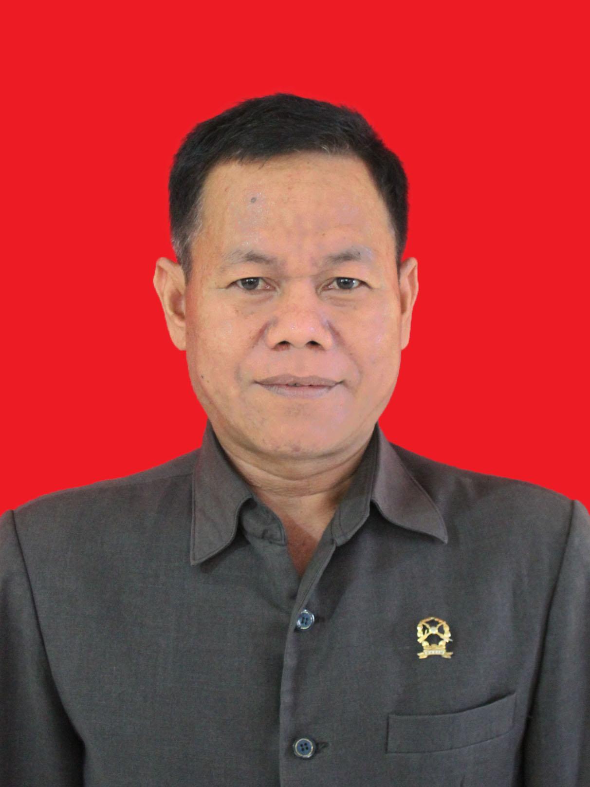 Drs. Burhanuddin Mokodompit