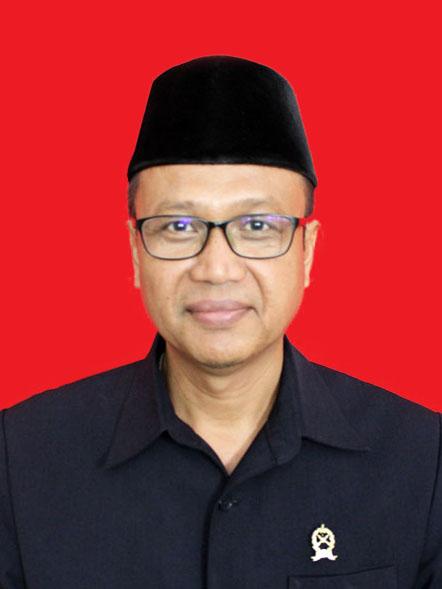 Drs. Mufi Ahmad Baihaqi, M.H.