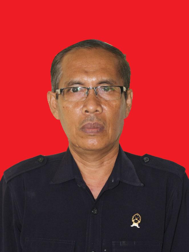 Drs. Rahmat, M.H.