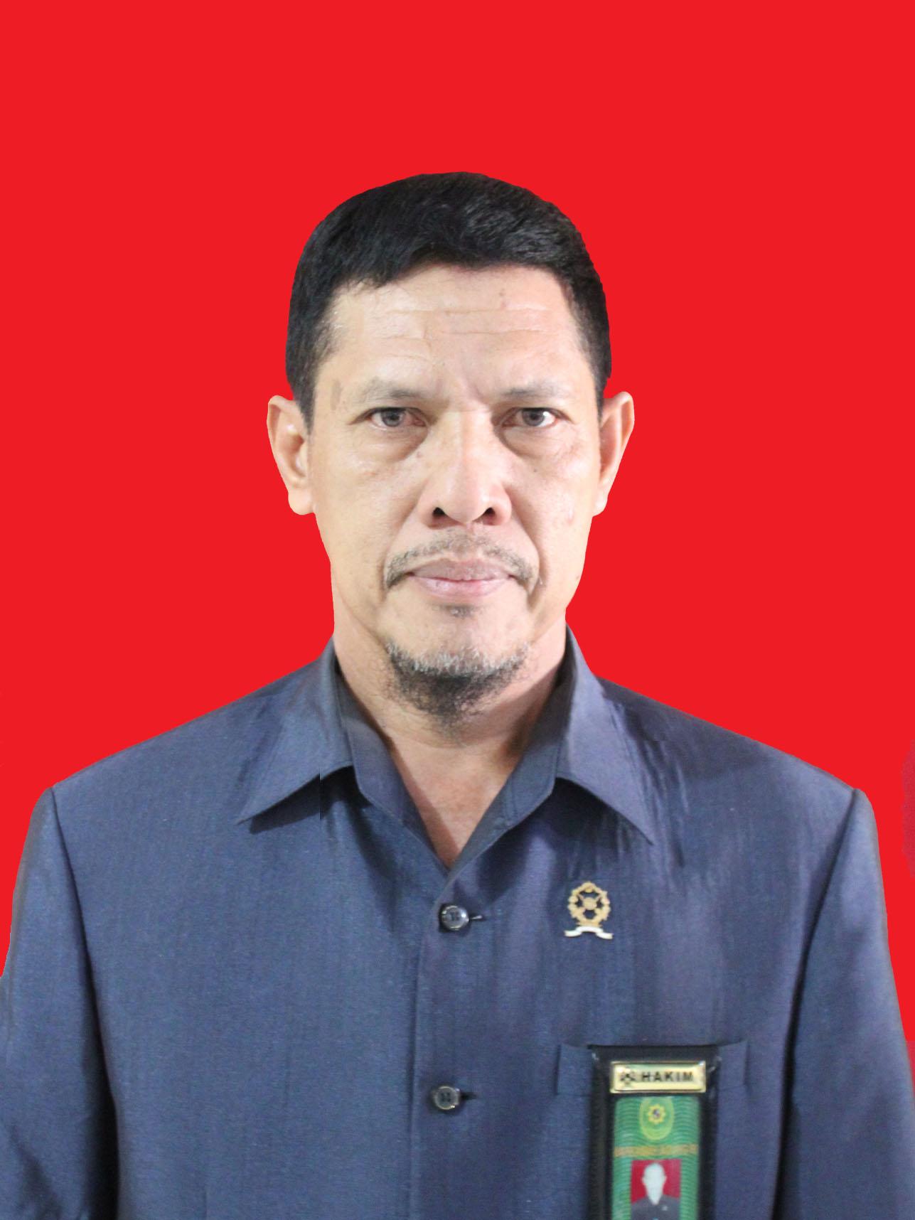 Drs. Satrio A.M. Karim