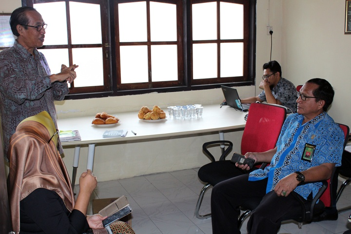 Sosialisasi E-Court Pengadilan Agama Manado