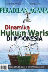 Majalah Peradilan Agama Edisi 10