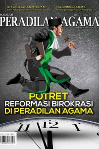 Majalah Peradilan Agama Edisi 12