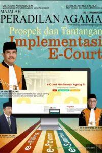 Majalah Peradilan Agama Edisi 14