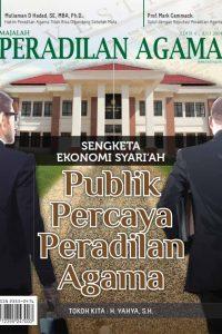 Majalah Peradilan Agama Edisi 4