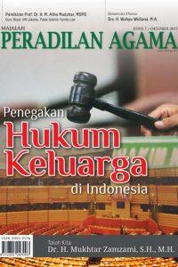 Majalah Peradilan Agama Edisi 7
