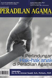 Majalah Peradilan Agama Edisi 9