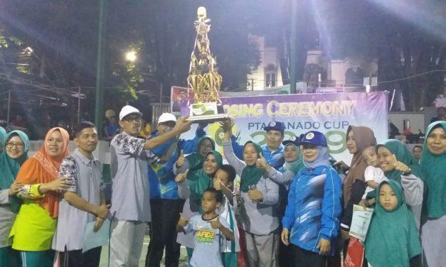 PTA Manado CUP 2019 ditutup, PA Manado Juara Umum