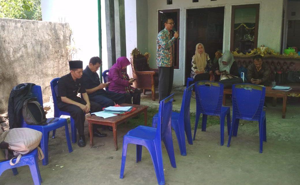 Pengadilan Agama Manado Sidang Keliling di Wasian