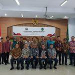 Ketua PA Manado Mengikuti Acara Workshop dan Pengukuran Program Peningkatan Integritas Hakim Tahun 2019