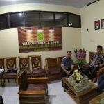 Pengadilan Agama Manado Aan Maning dengan Telekonferensi