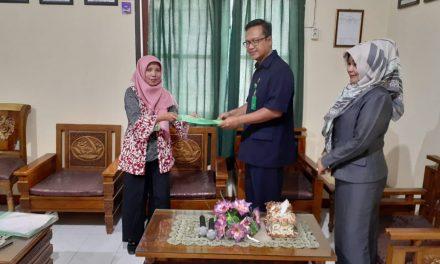 PA Manado Melakukan Kerja Sama Dengan Radio RAL FM Manado Untuk Sosialisasi Bantuan Hukum