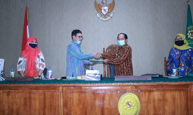 PTA Manado Melakukan Pembinaan dan Pengawasan di Pengadilan Agama Manado