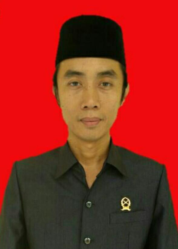 Andi F. K. Liwang, S.H.I., M.H.