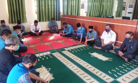 Berbela Sungkawa atas wafatnya mendiang Ibunda Ketua PA Manado Keluarga Besar PA Manado mengadakan acara doa bersama