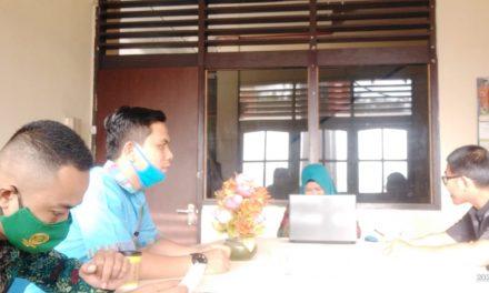 Rapat Evaluasi dan Pembenahan Website Pengadilan Agama Manado
