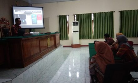 Studi Banding PA Amurang Ke PA Manado