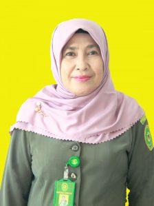 Siti Nurrahman