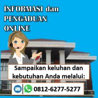 informasipengaduanonline